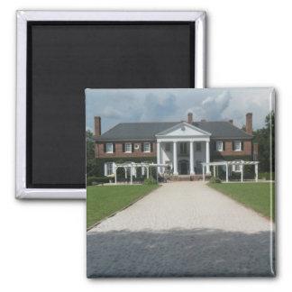 Boone Hall Plantation, Charleston SC Magnet