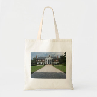 Boone Hall Plantation, Charleston SC Tote Bag