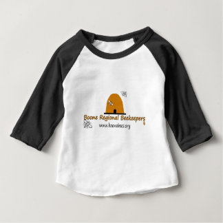 Boone Regional Beekeepers Association Baby T-Shirt