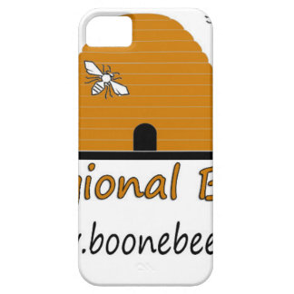 Boone Regional Beekeepers Association iPhone SE/5/5s Case