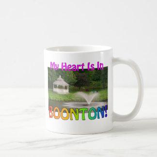 Boonton Mug