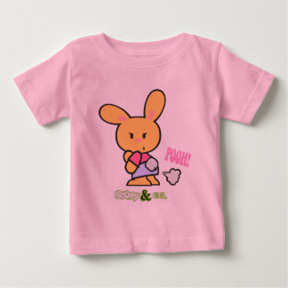 Boony & Co. Bonette Pooh Light Infant Shirts