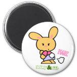Boony & Co. Bonette Pooh Magnets