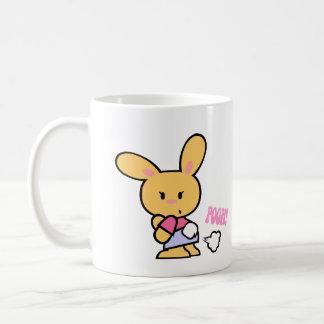 Boony & Co. Bonette Pooh Mug