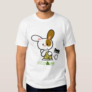 Boony & Co. Boony Pooh White Shirts