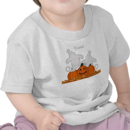 Booo Ghost Tshirt shirt