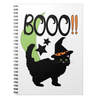 Booo Note Books