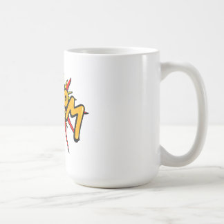 Booom! Funny mug