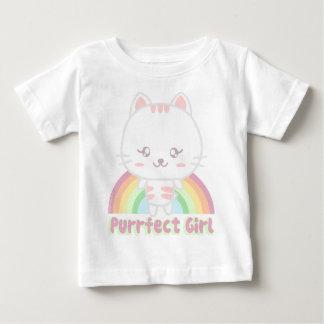 Boopoobeedoo perfect girl baby T-Shirt