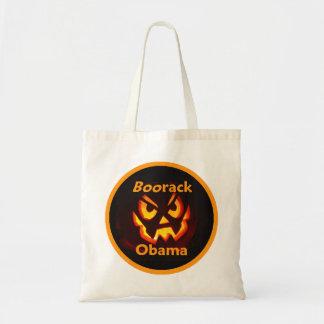 BOOrack Obama Halloween