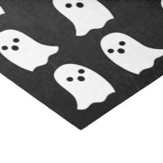 Boos And Booze Boo On Halloween Party Tissue Paper
