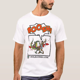 BOOSH! T-Shirt