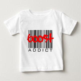 Boost Addict Baby T-Shirt