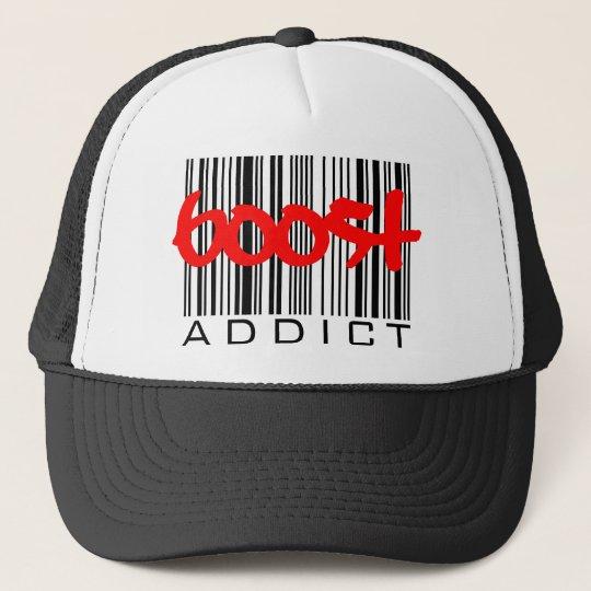 Boost Addict Trucker Hat