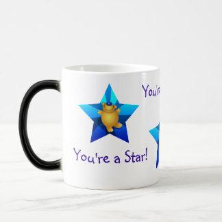 Boost Confidence Magic Mug