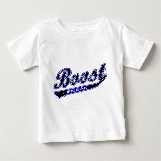 Boost Freak Baby T-Shirt
