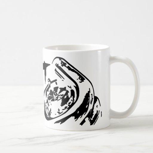 Boost Junky Coffee Mug