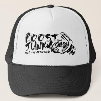 Boost Junky Trucker Hat