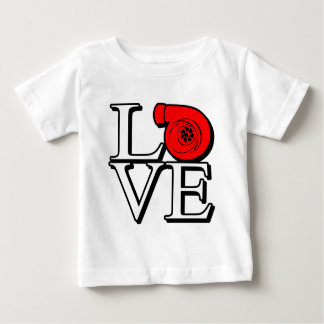 Boost Love Baby T-Shirt