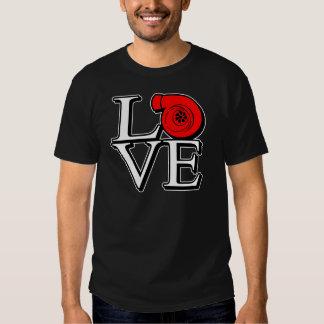 Boost Love T Shirt