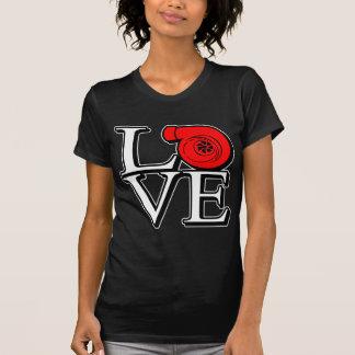 Boost Love Tee Shirt