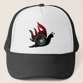 Boost Snail Trucker Hat