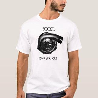 BOOST... T-Shirt