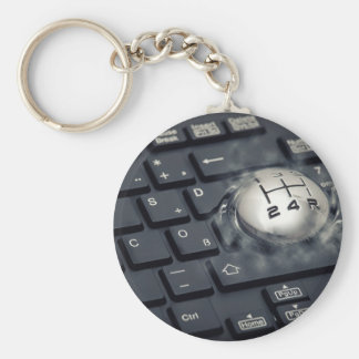 Boost your computer keychain
