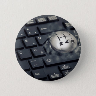 Boost your computer pinback button