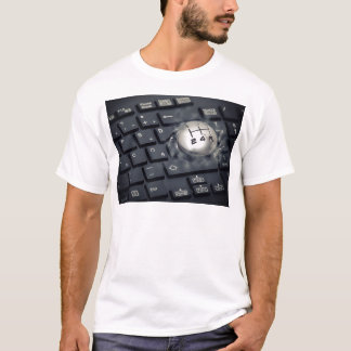 Boost your computer T-Shirt