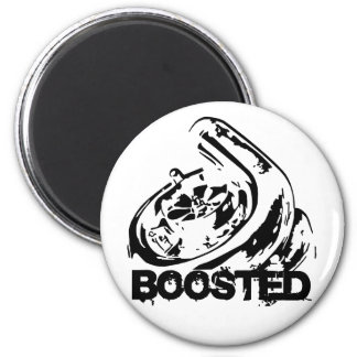 Boosted 2 Inch Round Magnet