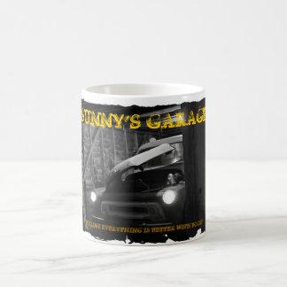 Boosted Coffee Mug
