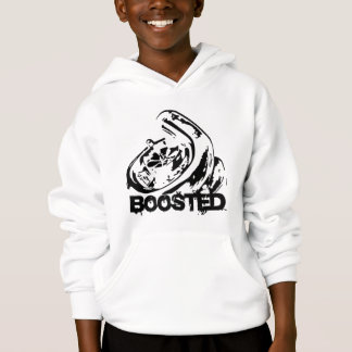 Boosted Hoodie