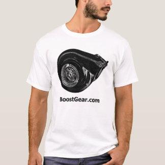 BoostGear.com  -  Big Turbo Shirt