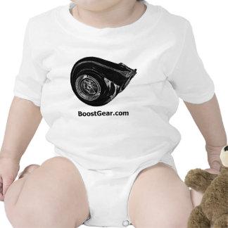 BoostGear.com  -  Big Turbo Tshirts