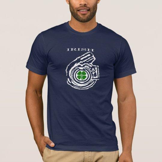 BoostGear St Patty's Irish Shirt