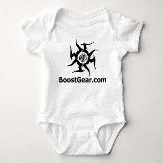 BoostGear Tribal Turbo Baby Bodysuit