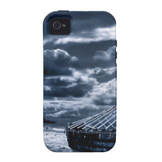 boot-367490  boot sea adventure atlantic twilight Case-Mate iPhone 4 case