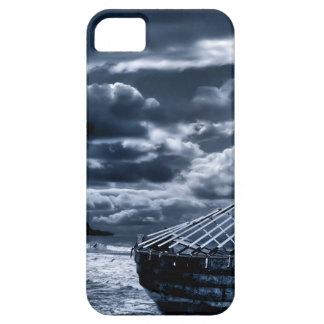 boot-367490  boot sea adventure atlantic twilight iPhone 5 cover