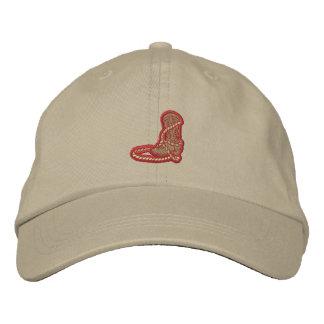 Boot and Rope Baseball Cap