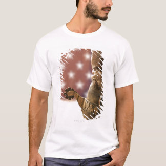 Boot and spur T-Shirt