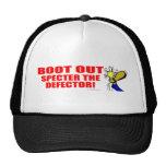 Boot Arlen Specter Trucker Hat