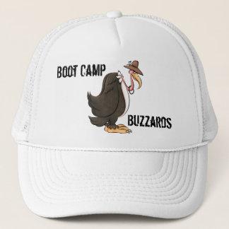 Boot Camp Buzzards Trucker Hat