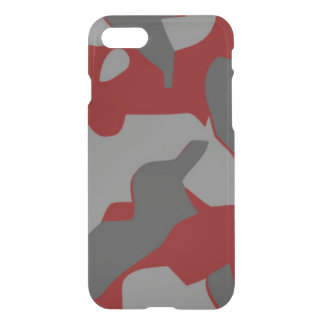 Boot Camp Camo iPhone 8/7 Case