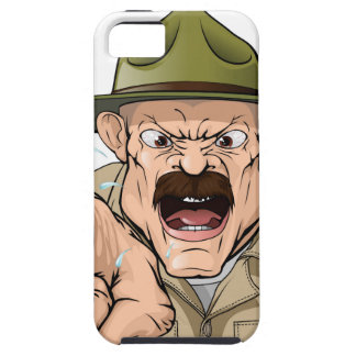 Boot Camp Drill Sergeant Case For The iPhone 5