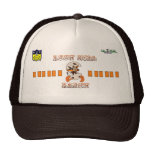 Boot Hill Ghetto Hat