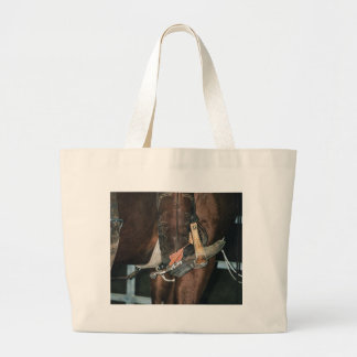 boot & spur canvas bags