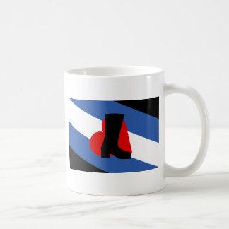 Bootblack Flag Mug