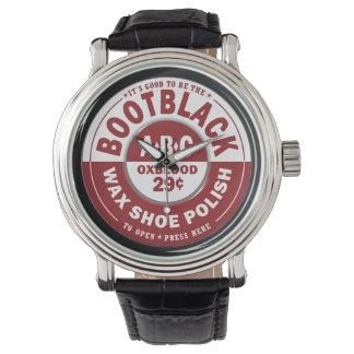 Bootblack Watch