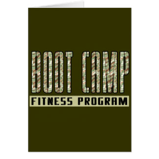 Bootcamp Cards